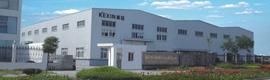 温州工厂产品制造