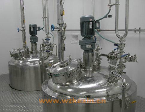 水解反应釜
