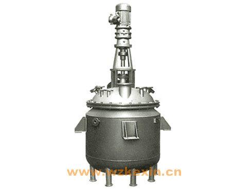 胶水反应釜|胶水生产设备