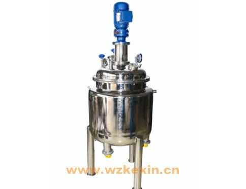 电加热酶解罐