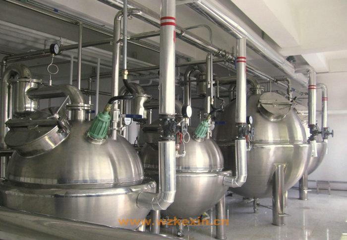 胶原肽精制设备