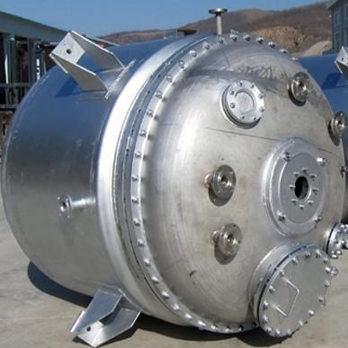 不锈钢搅拌罐结构以及不锈钢反应釜的安装要点