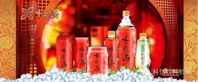 饮料行业2015,谁是下一个时代坐标?