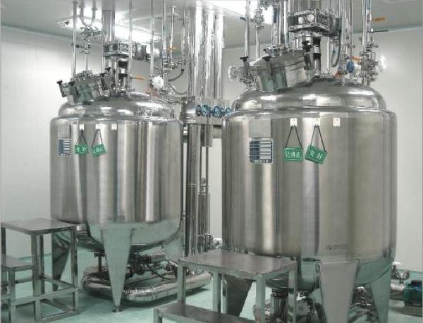 你对磁力搅拌罐结构、功能、技术标准了解多少呢?